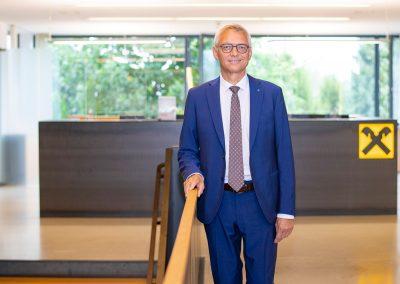 Erfolgsgeschichte Werbefotografie raiffeisenbank